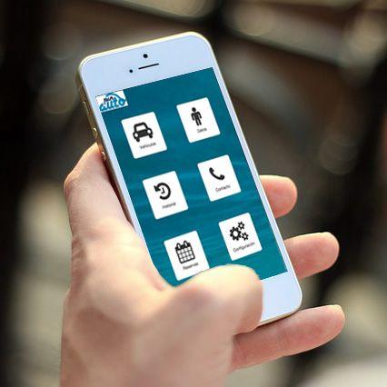 app para talleres mecánicos