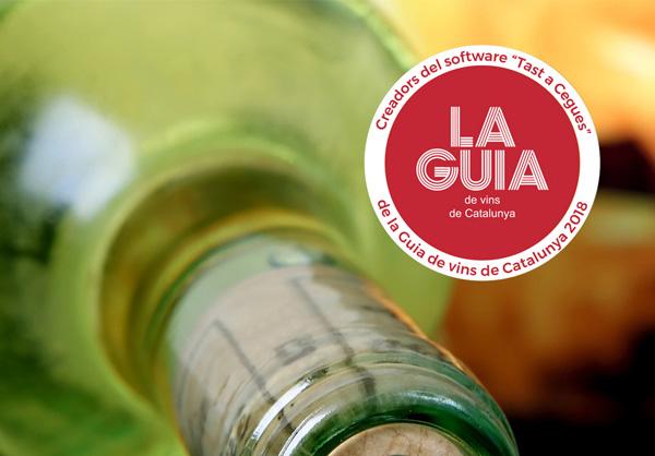 especializados en webs del sector del vino