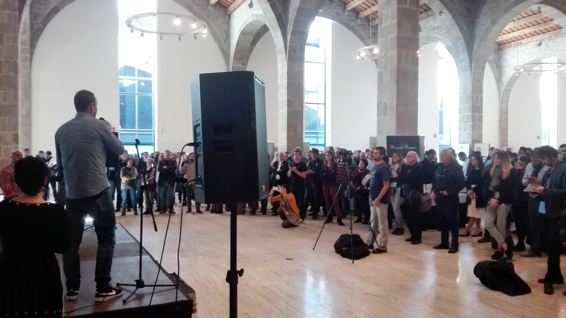presencacion guia de vins de Catalunya online 2018